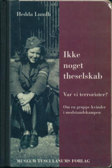 Hedda Lundh