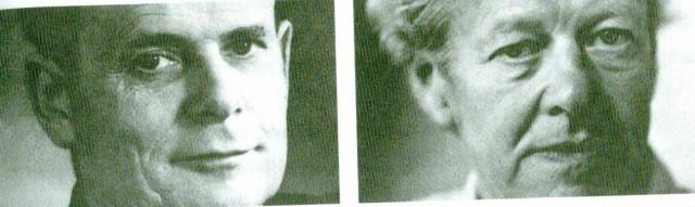 Hal Koch og K.E. Løgstrup