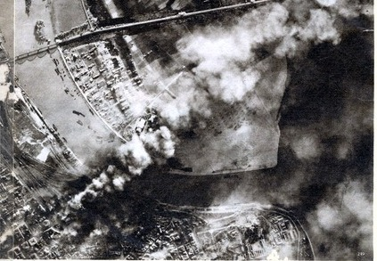 Beograd - bombning