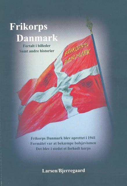 Frikorps-flag